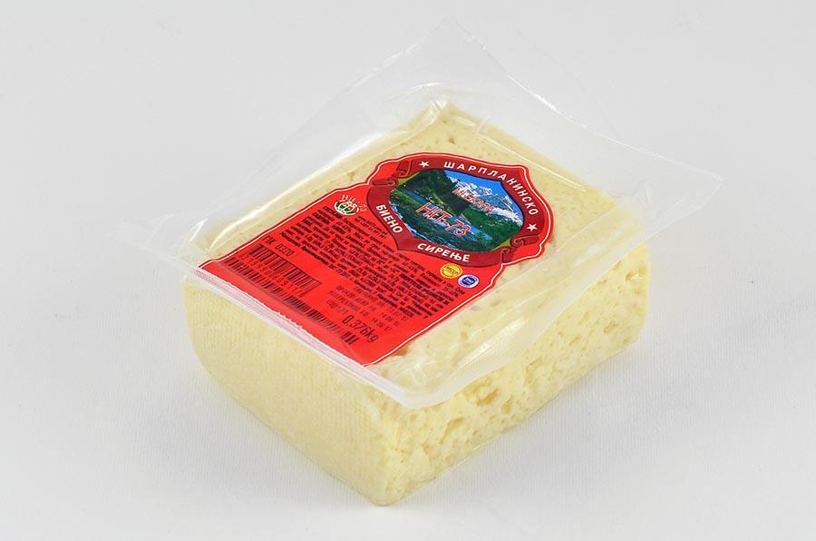 Beaten Cheese 500g.