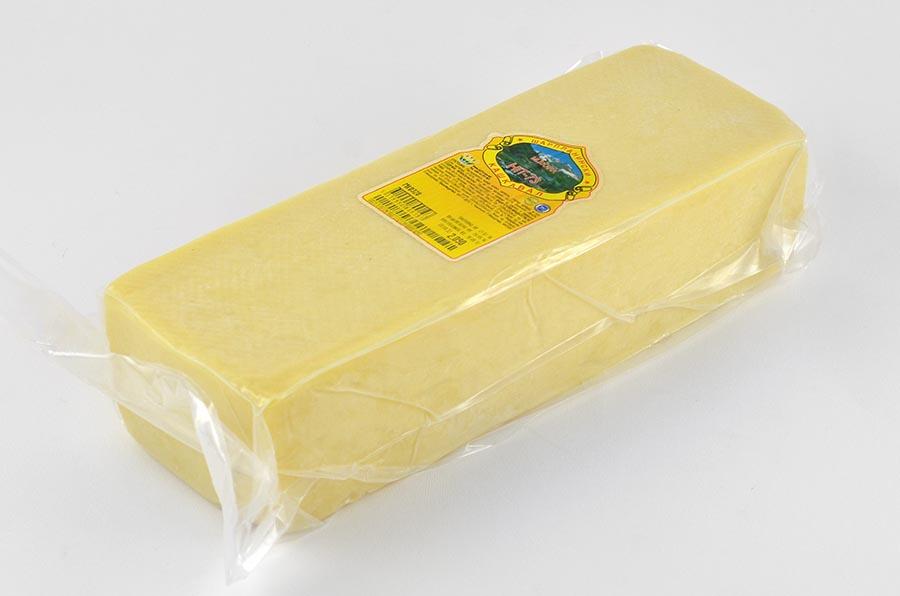 Yellow Cheese 2kg.