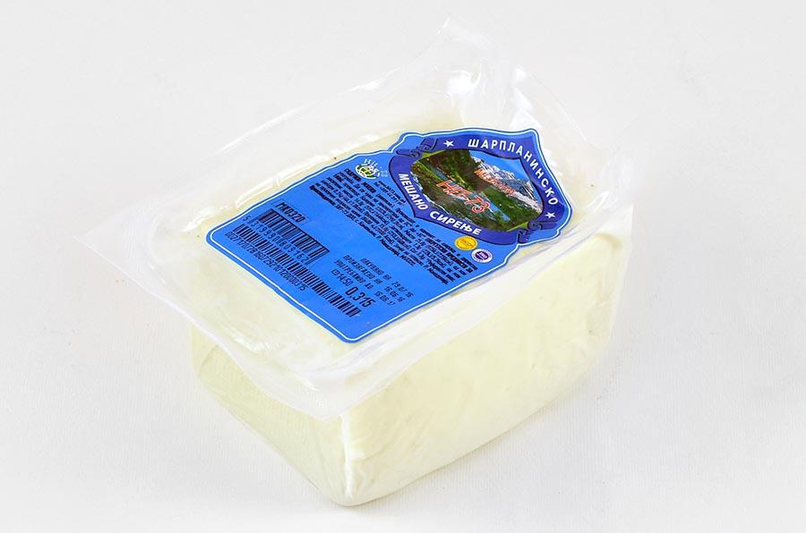 Mixed Cheese 500g.