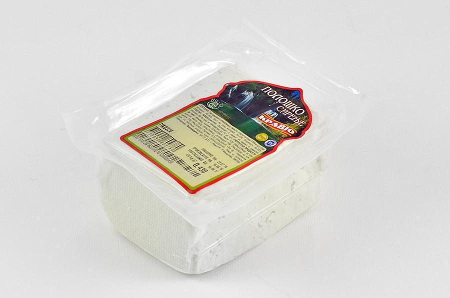 Polog Cheese 500g.